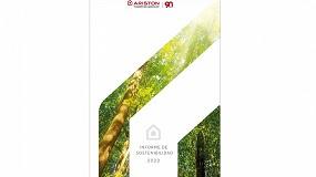Foto de Ariston invertirá 300 millones de euros para fomentar la sostenibilidad