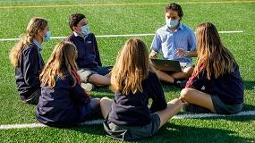 Foto de El 76% de los jóvenes muestran su preocupación por el medio ambiente y el cambio climático