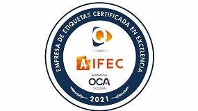 Foto de Éxito de asistencia en el evento virtual de presentación Sello de Excelencia QAIFEC