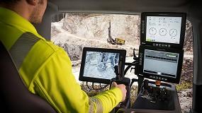 Foto de Epiroc adquiere un proveedor canadiense de conectividad minera