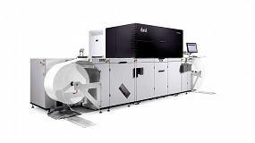 Foto de El Grupo Durst y All4Labels Global Packaging Group completan con éxito las pruebas beta de la nueva Tau 510 RSCi