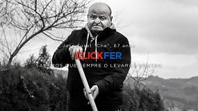 Foto de La campaña 'Sabemos que siempre lo llevarás dentro' de Clickfer llega a la radio