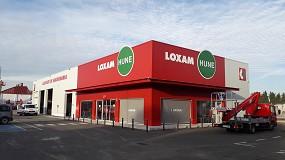 Foto de LoxamHune cierra el ejercicio 2020 con un beneficio neto de 8,9 millones de euros en España y un margen del 8,4% sobre sus ingresos
