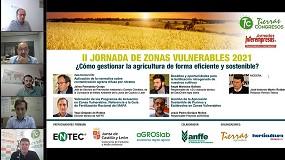 Foto de Castilla y León, que revisa su normativa, prevé doblar para 2022 la superficie de Zonas Vulnerables