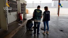 Foto de Desarticulada una red de fraude fiscal en hidrocarburos que distribuía gasóleo modificado por toda España