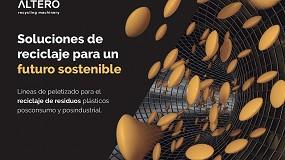 Foto de Soluciones de reciclaje para un futuro sostenible