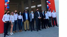 Foto de BigMat inaugura un segundo establecimiento en Guadalajara