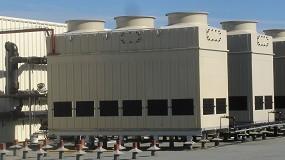 Foto de El Grupo de Refrigeración Evaporativa de Aefyt recuerda la importancia del mantenimiento de los equipos