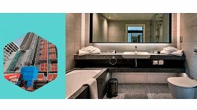 Foto de La británica Offsite Solutions desarrolla módulos de baño GRP mejorados para soluciones Build to Rent