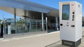 Foto de Advance Soluciones lanza su terminal de punto de venta desatendido DYNGAS