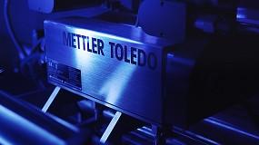 Foto de Velocidad y precisión de las controladoras de peso con la nueva tecnología de célula de carga FlashCell de Mettler Toledo