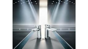 Foto de La nueva grifería Vernis de hansgrohe ofrece un diseño moderno y elegante para el baño y la cocina