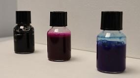 Foto de Itene trabaja en el tratamiento de superficies y la formulación de nuevas tintas sostenibles para packaging