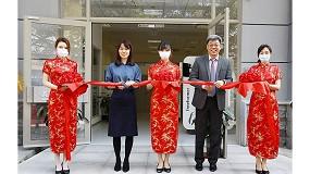 Foto de El Centro de Prototipos de Arburg abre sus puertas en China