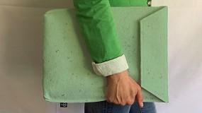 Foto de Circoolar desarrolla una solución para reciclar el 100% de las viejas uniformidades y convertirlas en fieltro