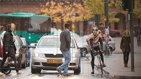 Foto de La Inteligencia Artificial no se utiliza solo en aplicaciones de videovigilancia de alta gama