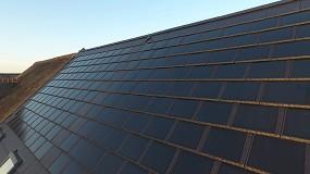 Foto de La teja cerámica se reinventa: de los tejados centenarios a la lucha contra el cambio climático