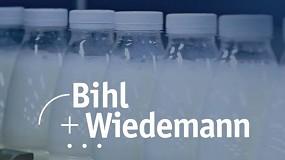 Foto de Tecnología Bihl Wiedemann en la industria láctea