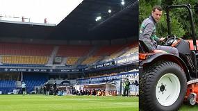 Foto de BKT pone nombre al Campeonato de Campos de Fútbol en Francia