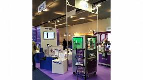 Foto de Eurecat muestra en Advanced Factories tecnologías disruptivas para incrementar la competitividad de la industria