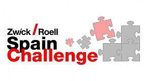 Foto de ZwickRoell presenta el concurso ZwickRoell Spain Challenge