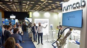 Foto de Sumcab presenta sus propuestas en Advanced Factories 2021