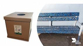 Foto de DS Smith Tecnicarton se suma a la economía circular y ofrece soluciones para la revalorización de residuos
