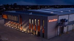 Foto de Wood-Mizer amplía su planta de producción y sus oficinas en Polonia