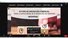 Foto de Andimac destaca el papel innovador de los distribuidores de materiales y estima que el sector de la rehabilitación crecerá en torno al 6% en 2021
