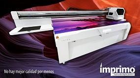 Foto de Imprimo participará en la nueva edición de Digicom 2021