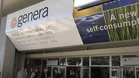 Foto de Genera lanza una nueva convocatoria de la Galeria de la Innovación