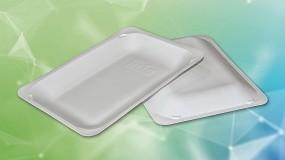 Foto de Soluciones de envasado sostenibles hechas de papel termoconformable en los sistemas Illig existentes