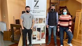 Foto de Zuhaizki busca la excelencia de producto y servicio, con un mínimo impacto ambiental