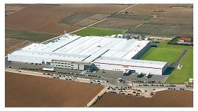 Foto de EiDF pondrá en marcha la planta de autoconsumo más grande de Navarra para General Mills