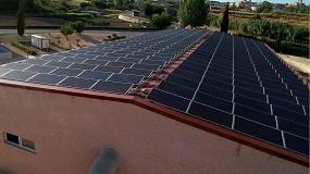Foto de El autoconsumo fotovoltaico industrial puede ahorrar de un 10 a 50% en la factura eléctrica