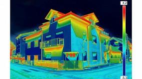 Foto de Un hogar con calificación B puede ahorrar 350 euros de media anuales frente a uno con letra E, según la Calculadora Energética de los Aparejadores