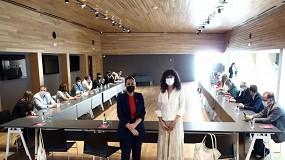 Foto de Logroño y Valladolid organizarán un evento enoturístico internacional