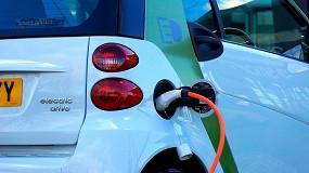 Foto de Agremia gestionará las ayudas del Ayuntamiento de Madrid para la instalación de puntos de recarga para el vehículo eléctrico