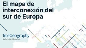 Foto de La Península Ibérica incrementa su ancho de banda un 25% en los últimos cinco años