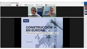 Foto de Buenas expectativas para el sector de la construcción, según el informe Euroconstruct