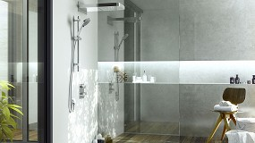 Foto de Genebre y sus múltiples soluciones para ducha