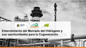 Foto de Oportunidades del hidrógeno para la cogeneración