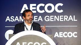Foto de Ignacio González, CEO de Nueva Pescanova, nuevo presidente de AECOC