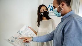 Foto de AIS Vision participa en el congreso internacional Advanced Factories
