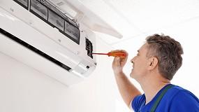 Foto de Conaif pone en marcha dos cursos online sobre reparaciones eléctricas y de gama blanca, aerotermia y aire acondicionado