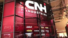 Foto de CNH Industrial anuncia dos nuevos nombramientos en su equipo de dirección