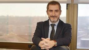 Foto de Francisco Pardeiro, de Schréder España, nombrado nuevo vicepresidente de Anfalum