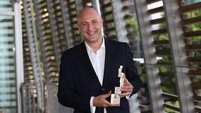 Foto de Festo gana el Premio Mercè Sala de la Fundació Factor Humà