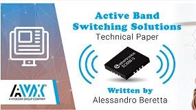 Foto de Soluciones de conmutación de banda activa
