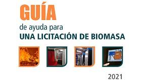 Foto de Guía para ayudar en las licitaciones de proyectos de biomasa